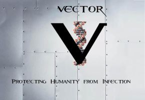Vector Company Wallpaper by GordonFalck