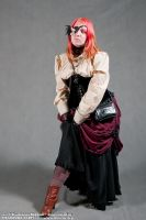 Obscene victorian pic by Misstaxidermy