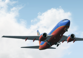 Departure from MDW by angelswake-tf