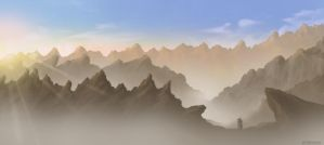 Mountains by ev-r-more578
