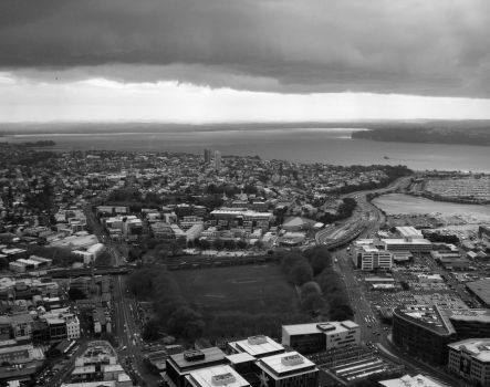 Another Grey Auckland Day by Lish-55
