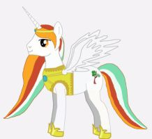 MLP OC: Prince Equinox by theneopetmaster