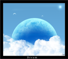Dream by Scarry
