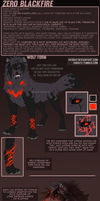 (OLD) Zero Blackfire Ref/Bio 1 by xKoday