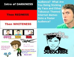 Toby Turner Quotes by LordOlxinator