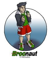 Brocnaut 1 by dkdelicious