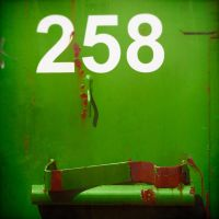 258 - The Green Number by Poromaa
