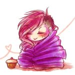 Cupcake Lover by Linkerbell
