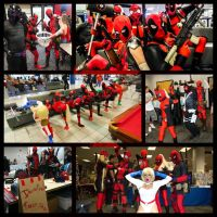 DEADPOOL FEST 2013 by Cadmus130