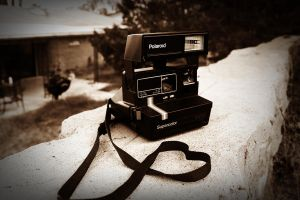 Love the polaroid by TheEmpireofLove