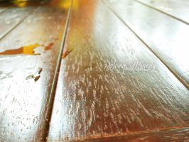 Table by PMinelly