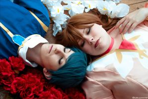 Romeo X Juliet: Romeo 1 by J-JoCosplay