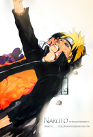 Naruto - We Refuse to Die by IFrAgMenTIx