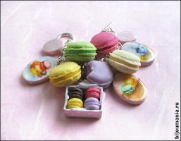 Les Macarons1 by allim-lip