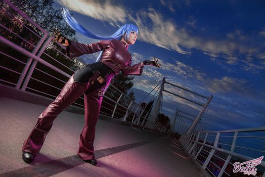 Kula Diamond by DalinCosplay