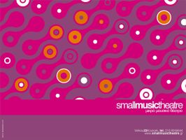 wallpaper _smallmusictheatre_3 by B-positive