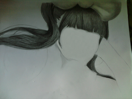 Kyary Pamyu Pamyu: Done with Hair. by Lavindyer