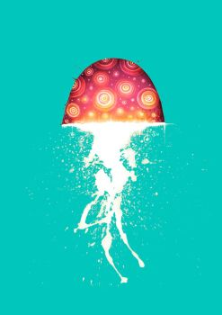 Jelly Revelations by Simanion