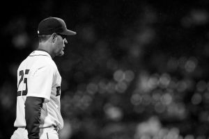 Mike Lowell by henster311