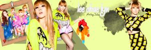 CL Cover Zing by taengss