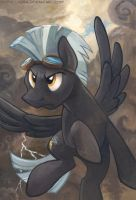 Thunderlane by sophiecabra