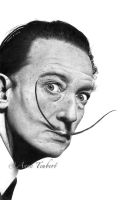.:SALVADOR DALI:. by Lorelai82