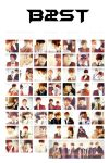 B2ST - premium edition offshot p1 - icons 52 by e11ie