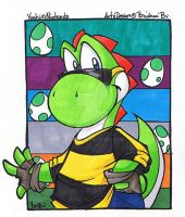 Yoshi, My Style by Britno