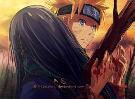 NARUTO-My life is yours by Gin-Uzumaki