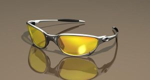 Oakley Juliet by jbperso-fr