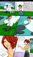 Beloved Falls Chapter One Stormy Weather Page 3 by catseathedevil