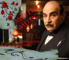 Mystery Music:A Poirot FanMix by TandP