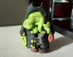 Davy Jones by nothing-but-a-dream
