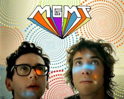 MGMT Wallpaper by Melissa2themaxx