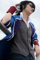 Older Sarumi Shoot - LIII by the-xiii-hour