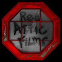 Red Attic Films Logo by Tophoid