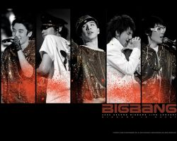 Big Bang GREAT Concert by Aki-likes-your-ART
