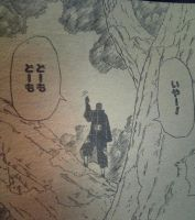 Naruto 395 spoiler pic 3 by Thecmelion