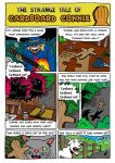 Cardboard connie page 1 by Size-And-Stupidity