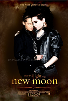 TH in New Moon - twc ver. by ksawada