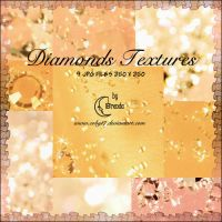 Diamond Textures by Coby17