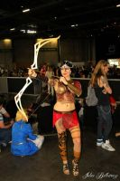 Farah from Prince of Persia (The Two Thrones) by ArwenLothlorien