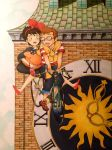 Kiki's Delivery Service by AmandaM55