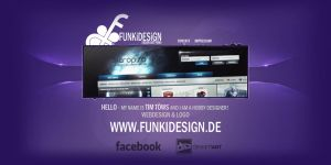 FUNKDESiGN V3 by FUNKiNATiON