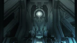Halo4 - Wraparound by TomScholes