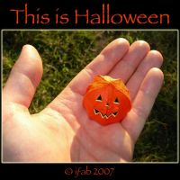 This is Halloween - Holidays by iFab