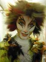 Demeter Makeup - 2010 by BreachofReality
