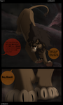 Dark Era page 6~ by LordBasile