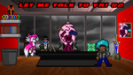 Return of Let me talk to ya! S2 - Ep. 3-8 by MarratoKensuto