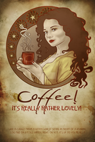 Coffee Propaganda by phantoms-siren
